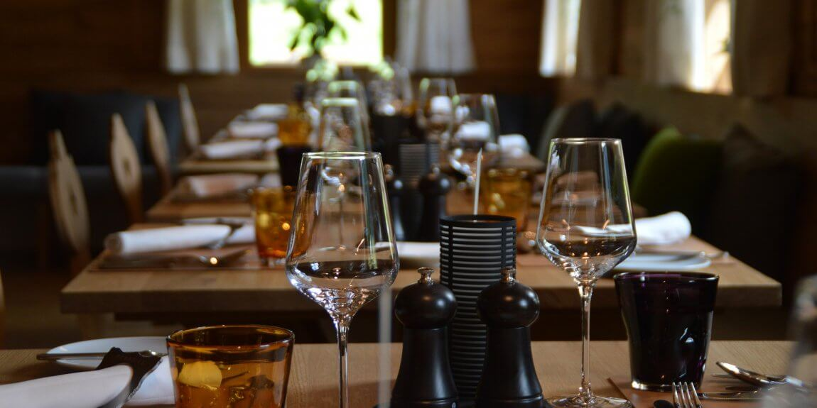 Restaurant Foto Pixabay