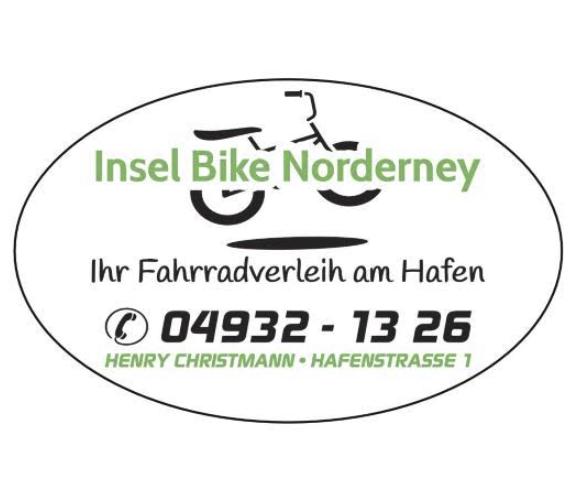 Insel Bike Norderney