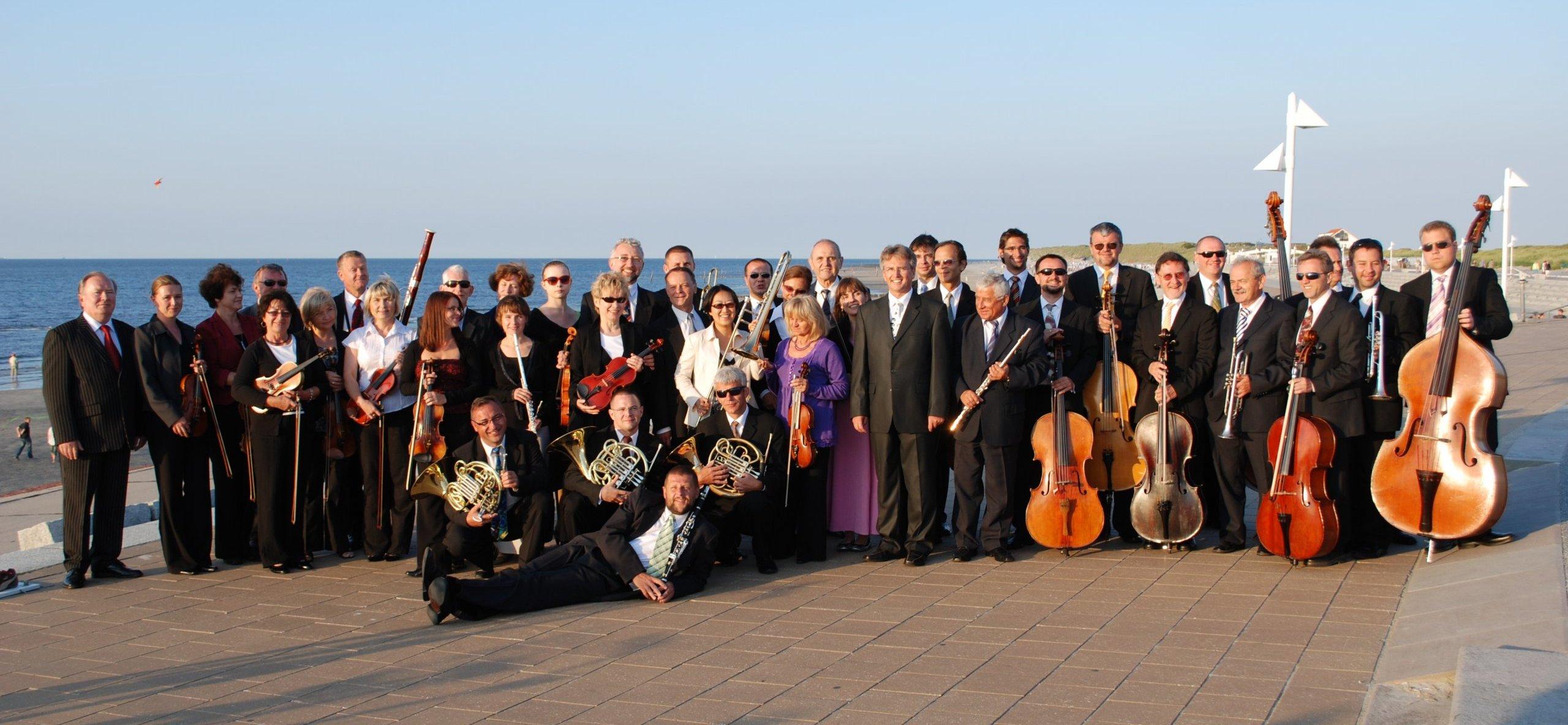 Warschauer Symphoniker 2009