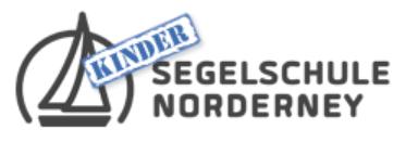 Kinder-Segelschule Logo