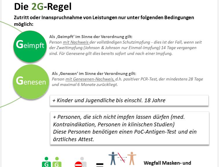 2-G-Regel