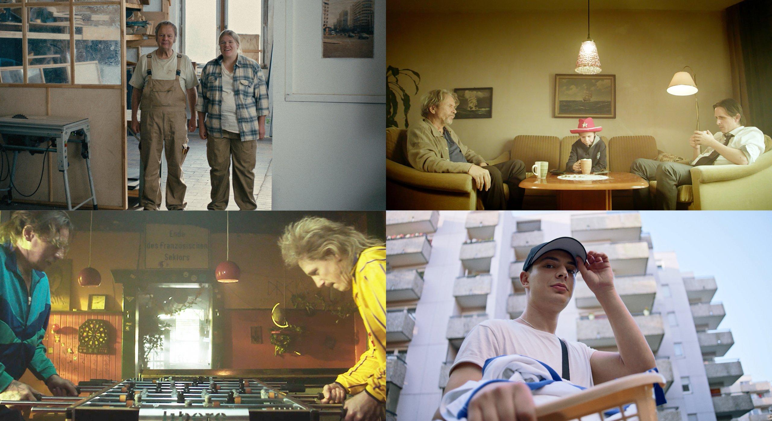 Kurzfilmnacht Filmfestival